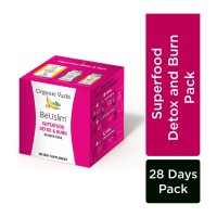Superfoods Detox and Burn (28 days pack)